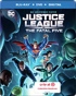 Justice League vs. The Fatal Five: Limited Edition (Blu-ray/DVD)(SteelBook)