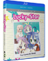 Lucky Star: The Complete Series Essentials (Blu-ray)