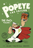 Popeye The Sailor: The 1940's Volume 1: Warner Archive Collection