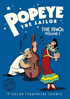 Popeye The Sailor: The 1940's Volume 3: Warner Archive Collection