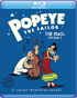 Popeye The Sailor: The 1940's Volume 3: Warner Archive Collection (Blu-ray)