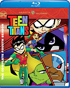 Teen Titans: The Complete Fourth Season: Warner Archive Collection (Blu-ray)