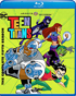 Teen Titans: The Complete Fifth Season: Warner Archive Collection (Blu-ray)
