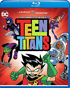 Teen Titans: The Complete Series: Warner Archive Collection (Blu-ray)