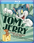 Tom And Jerry: The Golden Collection: Volume 1: Warner Archive Collection (Blu-ray)