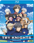 Try Knights: Complete Collection (Blu-ray)