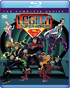 Legion Of Superheroes: The Complete Series: Warner Archive Collection (Blu-ray)