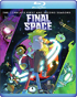 Final Space: The Complete First And Second Seasons: Warner Archive Collection (Blu-ray)