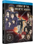 Legend Of The Galactic Heroes - Die Neue These: Season 2 (Blu-ray/DVD)