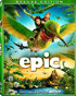 Epic (Blu-ray 3D/Blu-ray/DVD)
