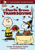 Charlie Brown Thanksgiving: 40th Anniversary Deluxe Edition