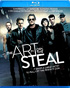 Art Of The Steal (2013)(Blu-ray)