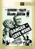 Danger - Love At Work: Fox Cinema Archives