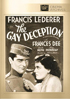 Gay Deception: Fox Cinema Archives
