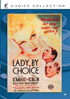 Lady By Choice: Sony Screen Classics By Request