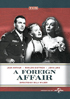 Foreign Affair: TCM Vault Collection