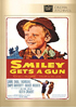 Smiley Gets A Gun: Fox Cinema Archives