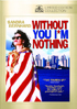 Without You I'm Nothing: MGM Limited Edition Collection