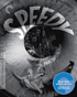 Speedy: Criterion Collection (Blu-ray)
