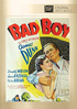 Bad Boy: Fox Cinema Archives