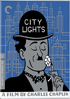 City Lights: Criterion Collection