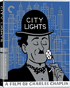 City Lights: Criterion Collection (Blu-ray)