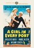 Girl In Every Port: Warner Archive Collection