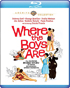 Where The Boys Are: Warner Archive Collection (Blu-ray)