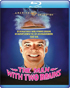 Man With Two Brains: Warner Archive Collection (Blu-ray)