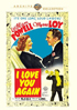 I Love You Again: Warner Archive Collection