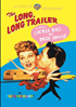 Long, Long Trailer: Warner Archive Collection