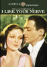 I Like Your Nerve: Warner Archive Collection