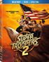 Super Troopers 2 (Blu-ray/DVD)