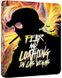 Fear And Loathing In Las Vegas: Limited Edition (Blu-ray-UK)(SteelBook)