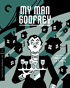 My Man Godfrey: Criterion Edition (Blu-ray)