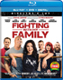 Fighting With My Family: Director's Cut (Blu-ray/DVD)