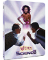 Weird Science: Limited Edition (Blu-ray)(SteelBook)
