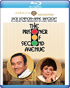 Prisoner Of Second Avenue: Warner Archive Collection (Blu-ray)