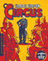Circus: Criterion Collection (Blu-ray)