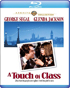 Touch Of Class: Warner Archive Collection (Blu-ray)