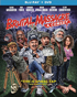 Brutal Massacre: A Comedy (Blu-ray/DVD)