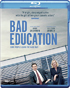 Bad Education: Warner Archive Collection (2019)(Blu-ray)
