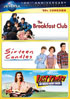 '80s Comedies Spotlight Collection: Universal 100th Anniversary: The Breakfast Club / Sixteen Candles / Fast Times At Ridgemont High