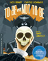 To Be Or Not To Be: Criterion Collection (Blu-ray)