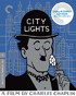 City Lights: Criterion Collection (Blu-ray/DVD)