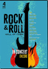 Rock And Roll Hall Of Fame: In Concert Encore