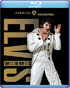 Elvis: That's The Way It Is: Special Edition: Warner Archive Collection (Blu-ray/DVD)