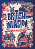 British Invasion: 5 Documentary Collection: The Beatles, The Rolling Stones And The Who