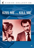 Kiss Me, Kill Me: Sony Screen Classics By Request