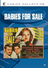 Babies For Sale: Sony Screen Classics By Request